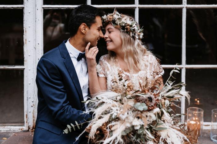 Hochzeits-Photography