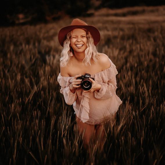 Kerstin b. Photograpy